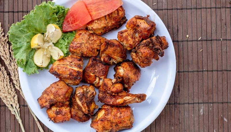 How To Make Chicken Tikka ?