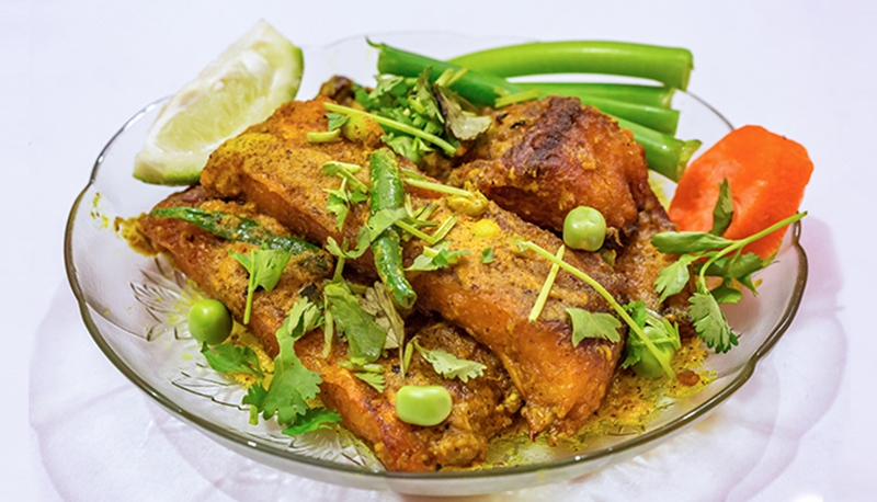 How To Cook Rohu Fish